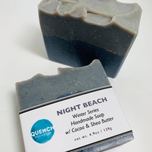Night Beach Luxe Soap