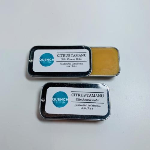 Skin Rescue Balm Tin