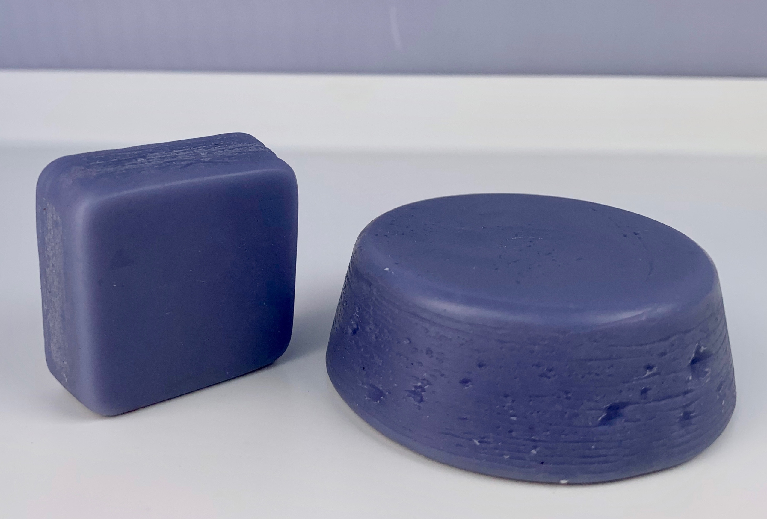 Lavender Fields Solid Conditioner Bars