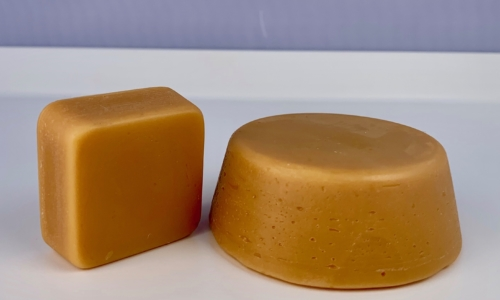 Citrus Burst conditioner bars