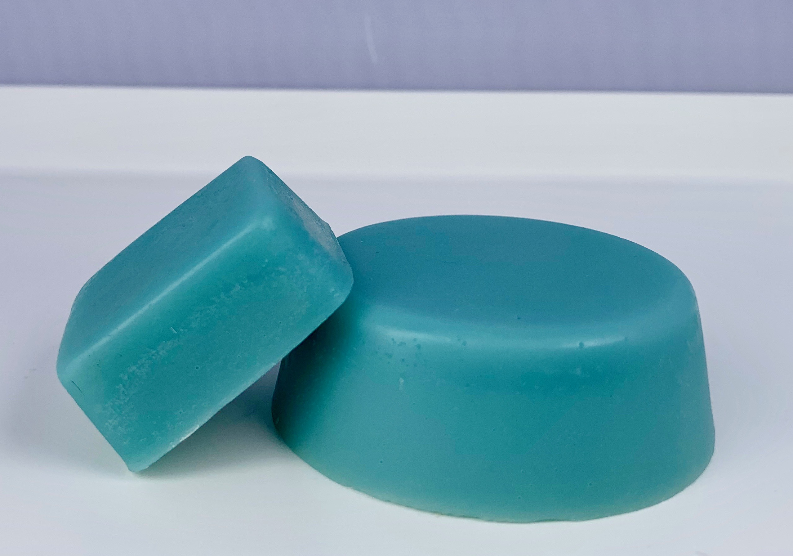 Tahoe Blue Conditioner Bar